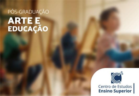 Arte e Educação