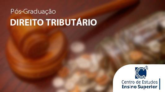 Direito Tributário