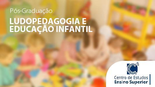 Ludopedagogia e Educação Infantil