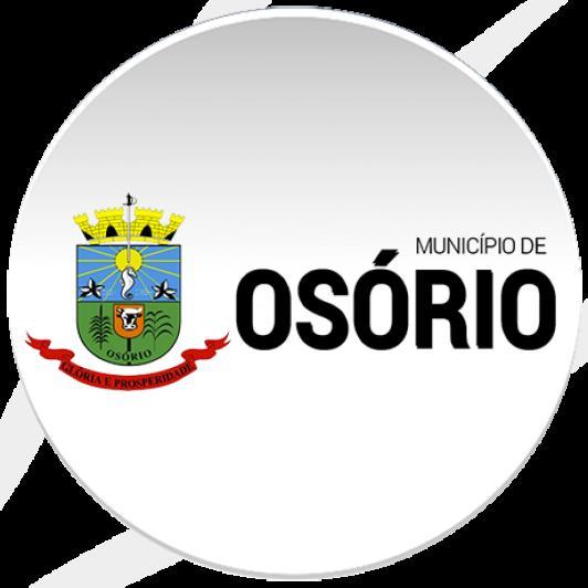 Prefeitura Municipal De  Osório/rs