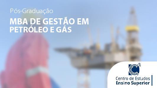 MBA de Gestão em Petróleo e Gás
