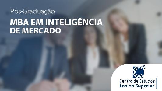MBA em Inteligência de Mercado