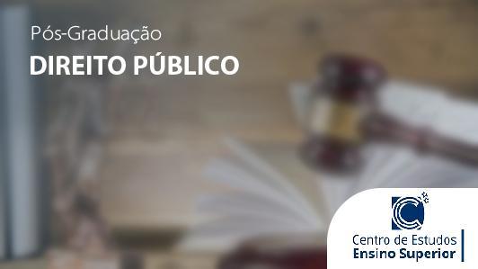 Direito Público