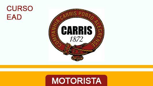 Carris Cargo Motorista