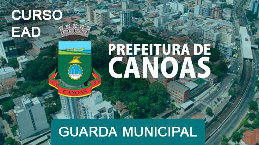 Prefeitura de Canoas Guarda Municipal