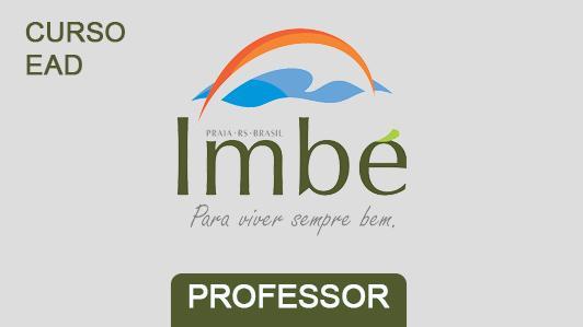 Prefeitura De Imbé Professor