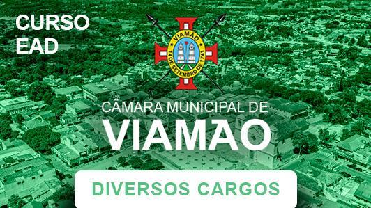 Câmara Municipal De Viamão Agente Parlamentar