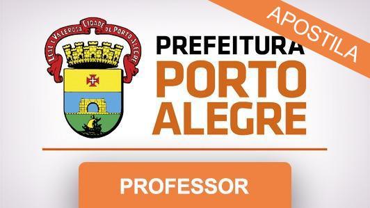 Apostila de Matemática - Prefeitura POA - La Salle