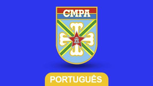 Português Para O Colégio Militar