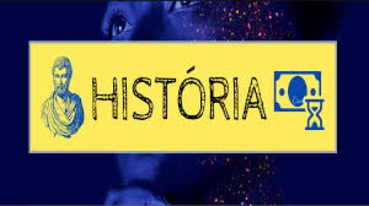 História EJA Etapa 1