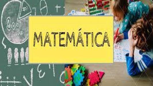 Matemática EJA Etapa 1