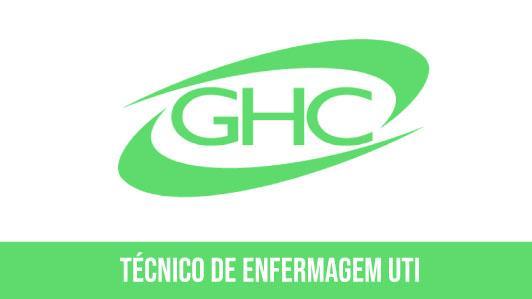 GHC - Técnico de Enfermagem (Intensivista Adulto)
