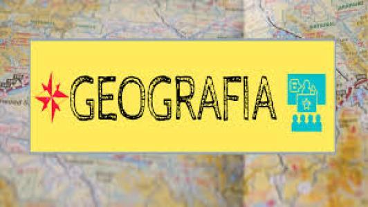 Geografia EJA ETAPA 2
