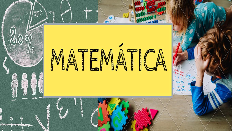 Matemática EJA Etapa 2