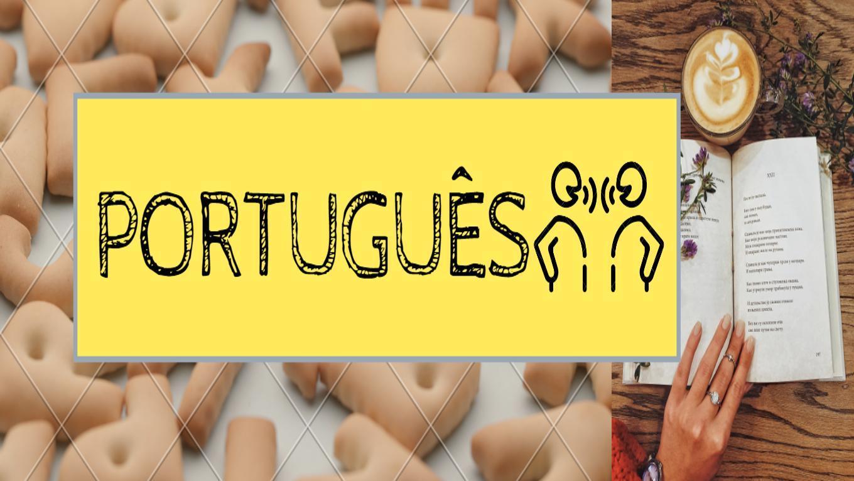 Português EJA Etapa 2