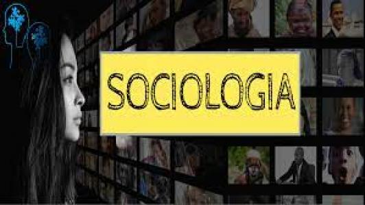 Sociologia Eja Etapa 1