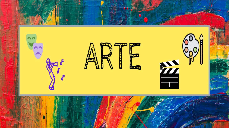Artes EJA Etapa 1
