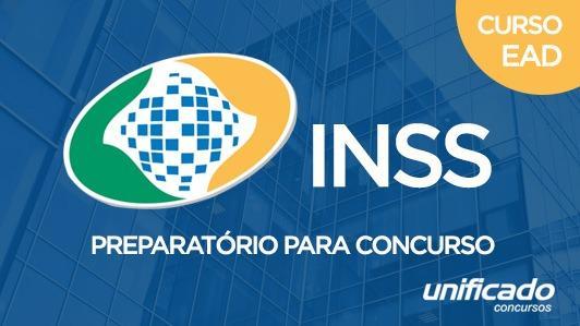 Inss -técnico Do Seguro Social