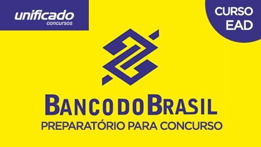 Banco Do Brasil - Escriturário