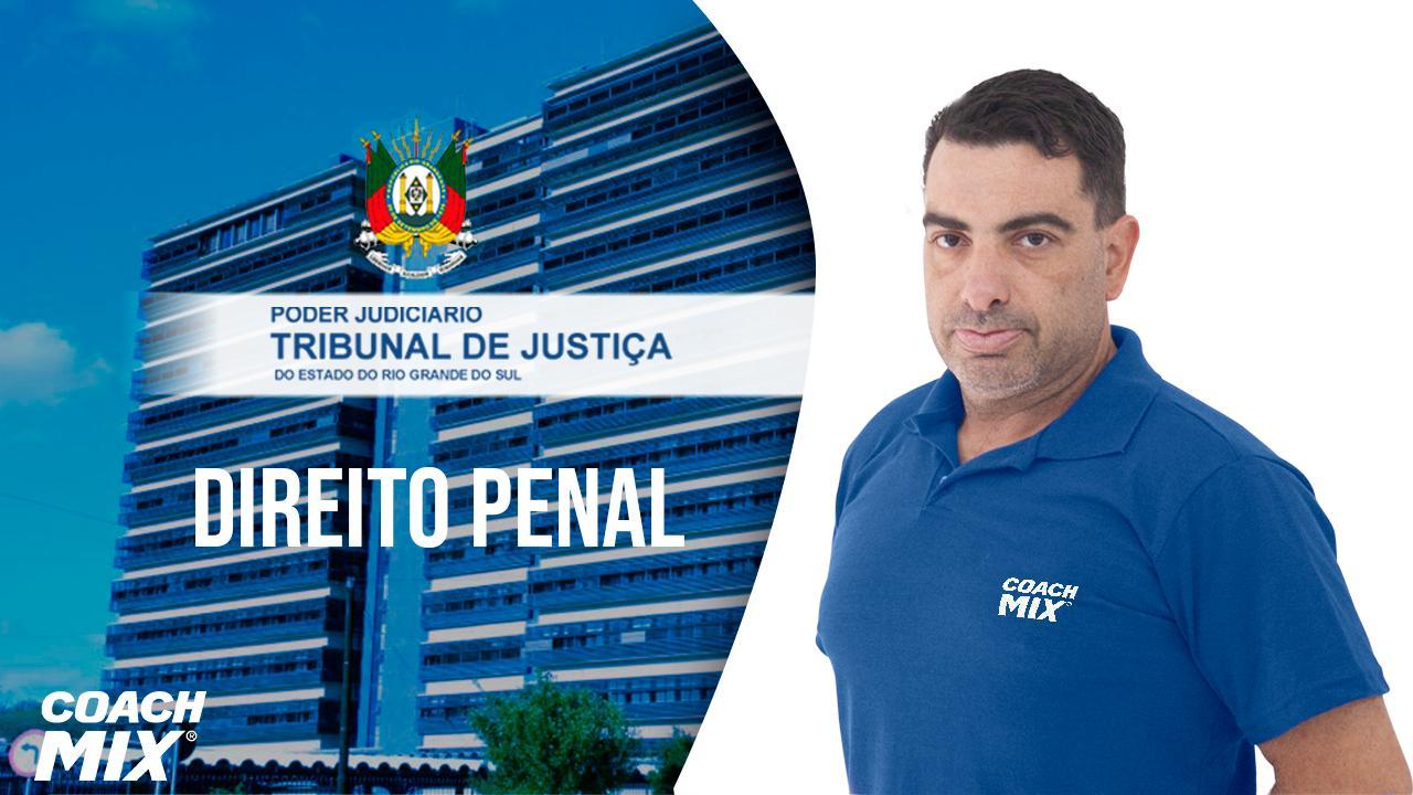 Direito Penal + Processual penal