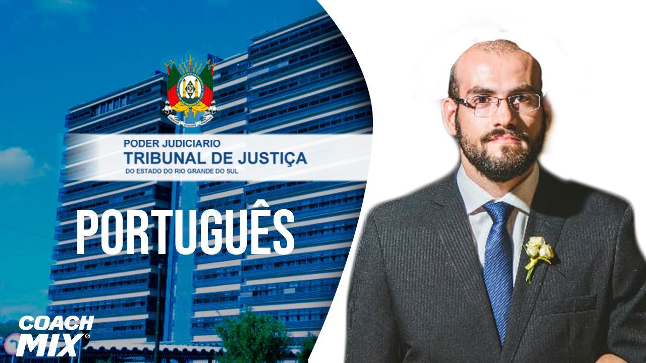 Língua Portuguesa para concursos públicos