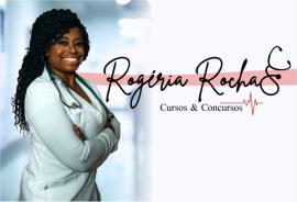 Professora Rogéria Rocha